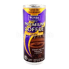 Wonda Premium Coffee Mocha