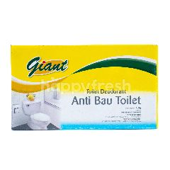 Giant Anti Bau Toilet