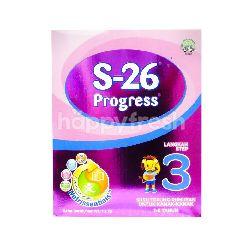 S-26 Milk Formula For Kids (1-3 Years)