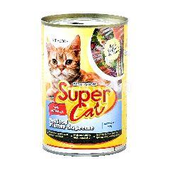 Best In Show Supercat Ikan Laut
