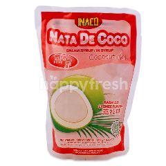 Inaco Nata De Coco Rasa Leci