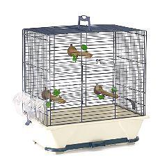 Savic Primo 30 Silver Bird Cage