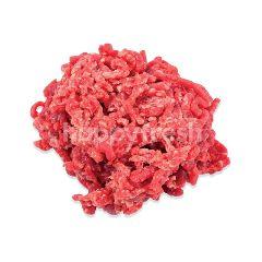 Minced Mutton