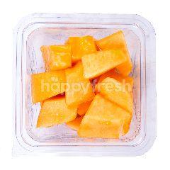 Melon Rock Potong