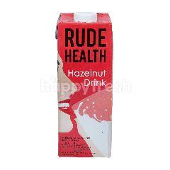 Rude Health Minuman Kacang Hazel