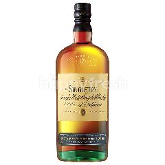 Singleton Malt Whisky Usia 12 Tahun