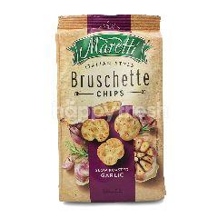 MARETTI Cips Bruschette Italian Style Rasa Bawang Putih