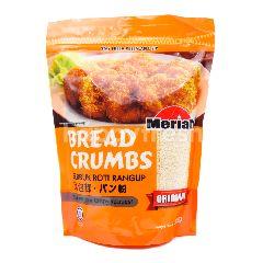 Meriah Bread Crumbs 300G
