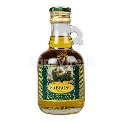ซาโบรโซ น้ำมันมะกอกผสมเลมอน นำเข้าจากนิวซีแลนด์ 250 มล.