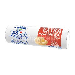 Candia Professionnel 82% Gourmet Extra Taste Butter Roll 1 kg