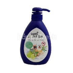 Lucki Pet Spa
