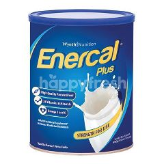 Wyeth Plus Vanilla Nutritional Supplement
