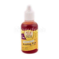 Koepoe Koepoe Pewarna Makanan Kuning Tua