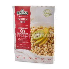 Orgran Gluten Free Multigrain Cereal With Quinoa