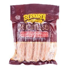 Bernardi Sosis Sapi Bratwurst Delicatessen