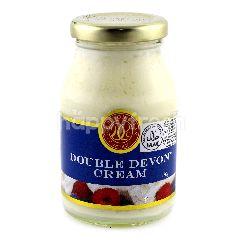 The Devon Cream Double Devon Cream
