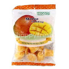 Cocon Puding Mangga