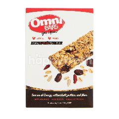 Omni Muesli Bar Goji Berry