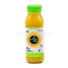 Natural One Pure Orange Juice Drink