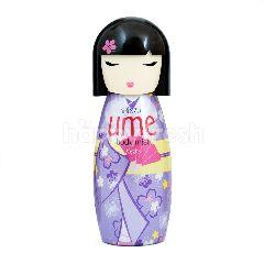 Shinzu'i Body Mist Ume Keiko