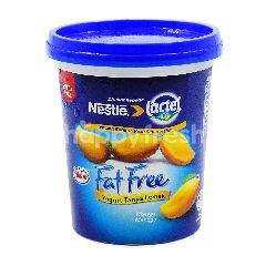 Lactel Fat Free Yogurt Mango  470g