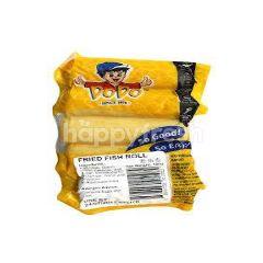 DODO Fried Fish Roll