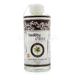 Healthy Choice Extra Virgin Coconut Oil