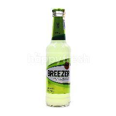 BREEZER Bacardi Breezer Lime Alcohol Mixed Drink