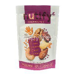 Nutify Hi5 Kacang Mix Premium Panggang