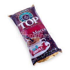 TOP Coffee Kopi Arabika dan Robusta Bubuk Kopi Moka