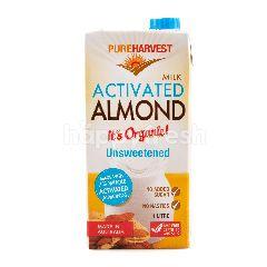 เพียวอาร์เวสท์ นมอัลมอนด์ปราศจากน้ำตาล 1 ลิตร