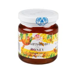 The Royal Chitralada Honey