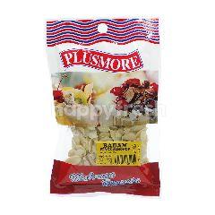PLUSMORE Flake Almonds