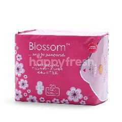 Blossom Ultra Thin Day Use Sanitary Pads