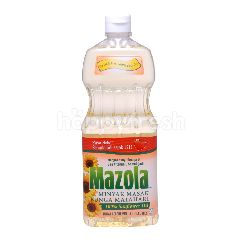 Mazola 100% Sunflower Oil