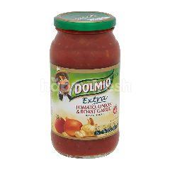 Dolmio Tomato,Onion & Roast Garlic Pasta Sauce