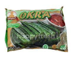 Mitratani Okra Beku