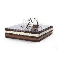 Two Season Cake