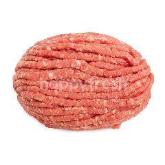 Australian Ground Beef Add Fat 20%