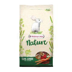 เวอร์เซเล-ลากา เนเจอร์ คูนิจูเนียร์ อาหารลูกกระต่าย