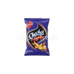 Chachos Bonanza BBQ Corn Chips 80g