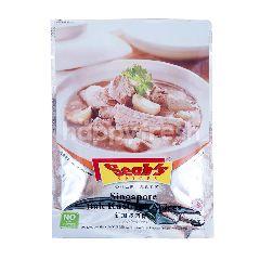 SEAH'S SPICES Singapore Bak Kut Teh Spices