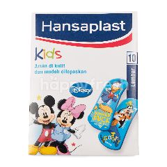 Hansaplast Plester Anak Edisi Disney