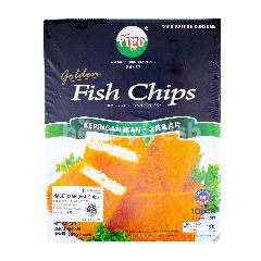 Figo Fish Chips