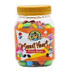 Daiana Enerzi Sweet Heart Choco Beans