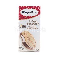 Häagen-Dazs Haagen-Dazs Es Krim Rasa Vanila dan Cokelat Susu