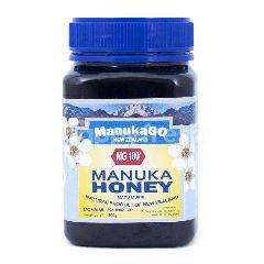Manuka Go Madu Manuka Murni MG 100+