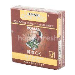 Akamoto Kondom Roman