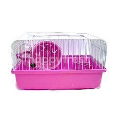 Trustie Mini Hamster Cages