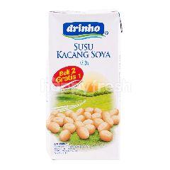Drinho Susu Kacang Kedelai